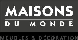 logo Maisons du Monde clients anne manaud
