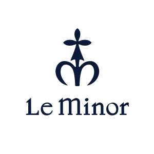logo Le Minor clients anne manaud